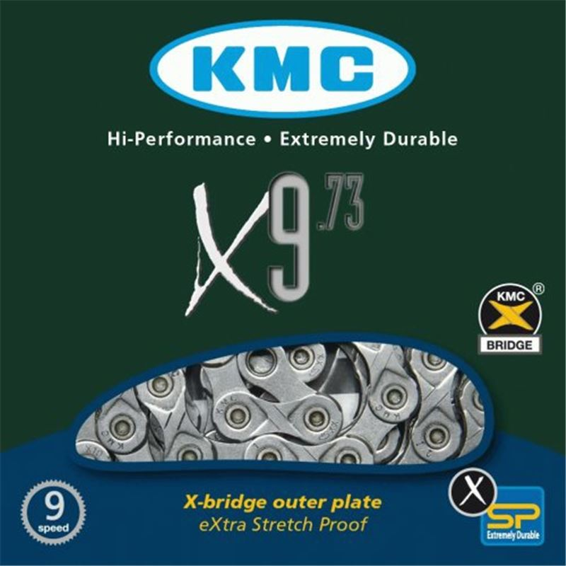 CADENA KMC X9 9V 114L