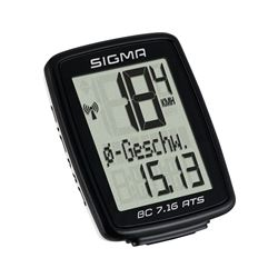 CUENTAKM SIGMA BC 7.16 ATS SIN CABLE