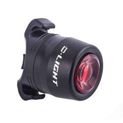 PILOTO TRAS D LIGHT LED USB CG212RA RMK