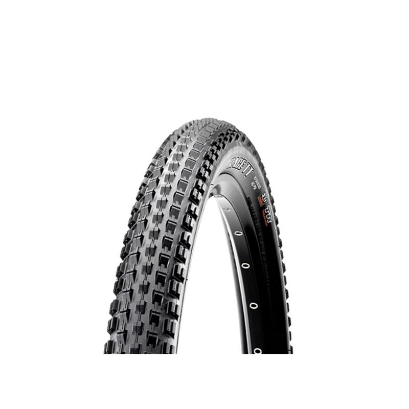 CUBIERTA MAXXIS RACE TT 29X2.20 60 TPI EXO/TR PLEG