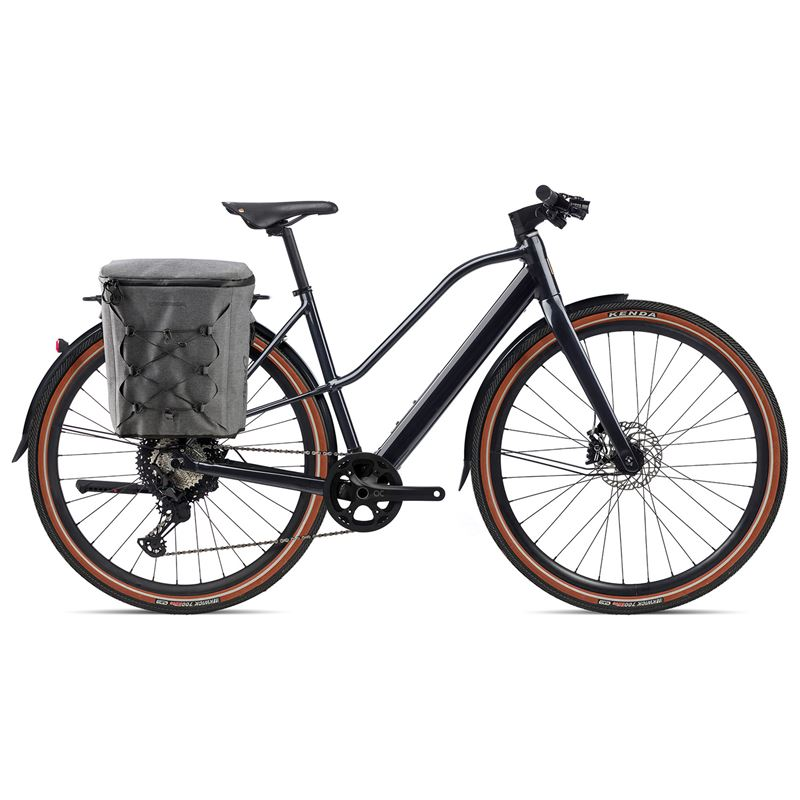 TREK SUPER COMMUTER+ 9 18