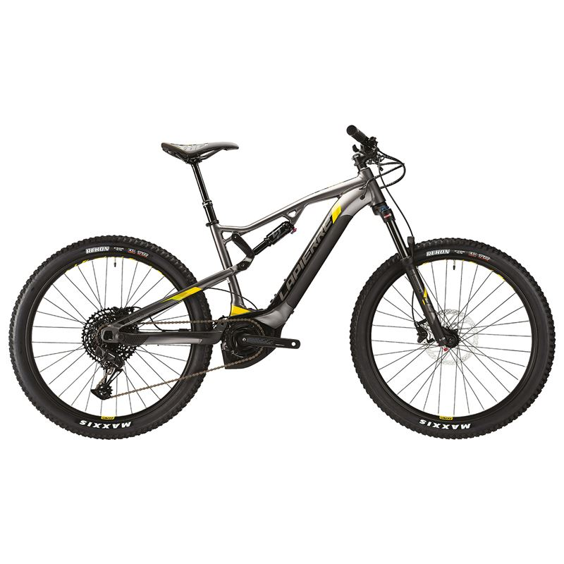 BH REBEL GRAVEL X 18