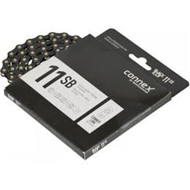 CADENA CONNEX 11SB BLACK EDITION 11V 118L