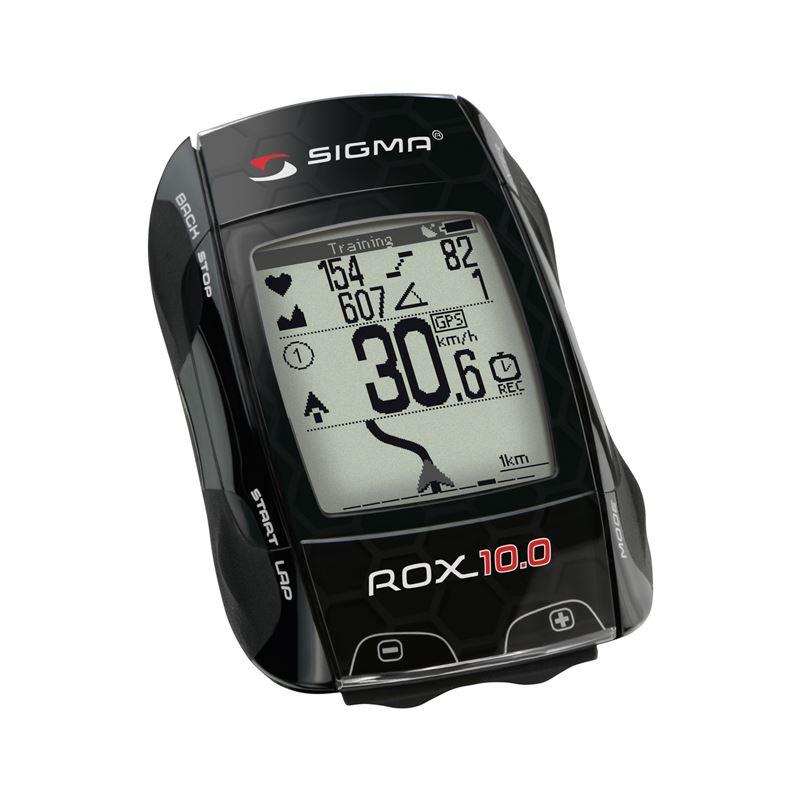GPS SIGMA ROX 10.0 BASIC